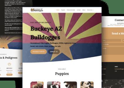Buckeye AZ Bulldogges